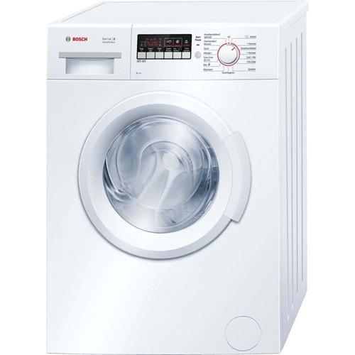 Bosch wasmachine WAB28262NL - Prijsvergelijk