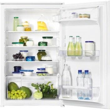 Zanussi koelkast inbouw ZBA15021SV