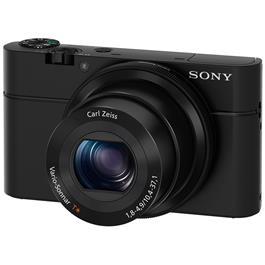 Sony compact camera DSC RX100