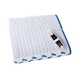 Inventum elektrische deken (1-persoons) HN1312V - Prijsvergelijk