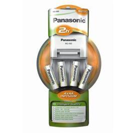 Panasonic Batterijlader Bqcc16
