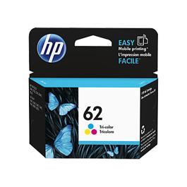 HP cartridge 62COLOR 3CL