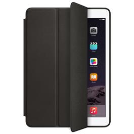 iPad Air 2 Leather Smart Case Black