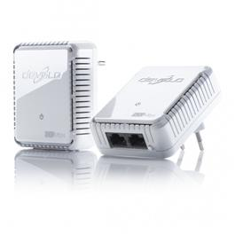 Powerline homeplug starterkit dLAN 500 duo
