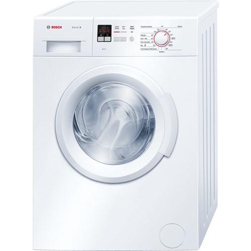 Bosch wasmachine WAB28160NL