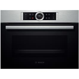 CBG 635BS1 Inbouw Oven