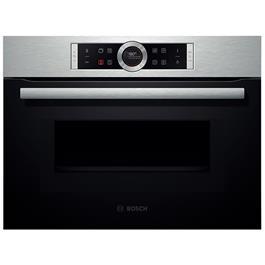 CMG 633BS1 Inbouw Oven
