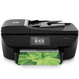 HP Officejet 5742 e-All-in-One Printer