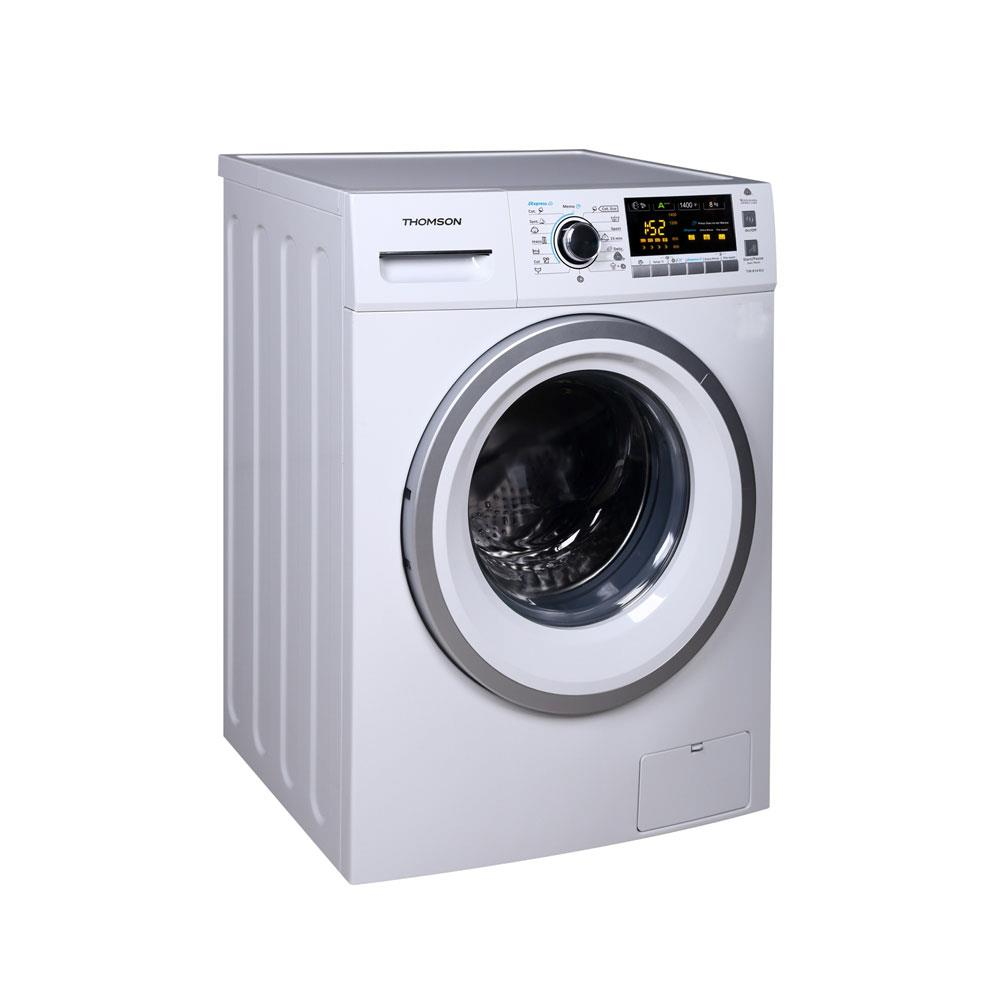 thomson wasmachine tw814eu. Black Bedroom Furniture Sets. Home Design Ideas
