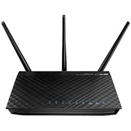 RT-N66U Dual-Band Router, 900 MBps