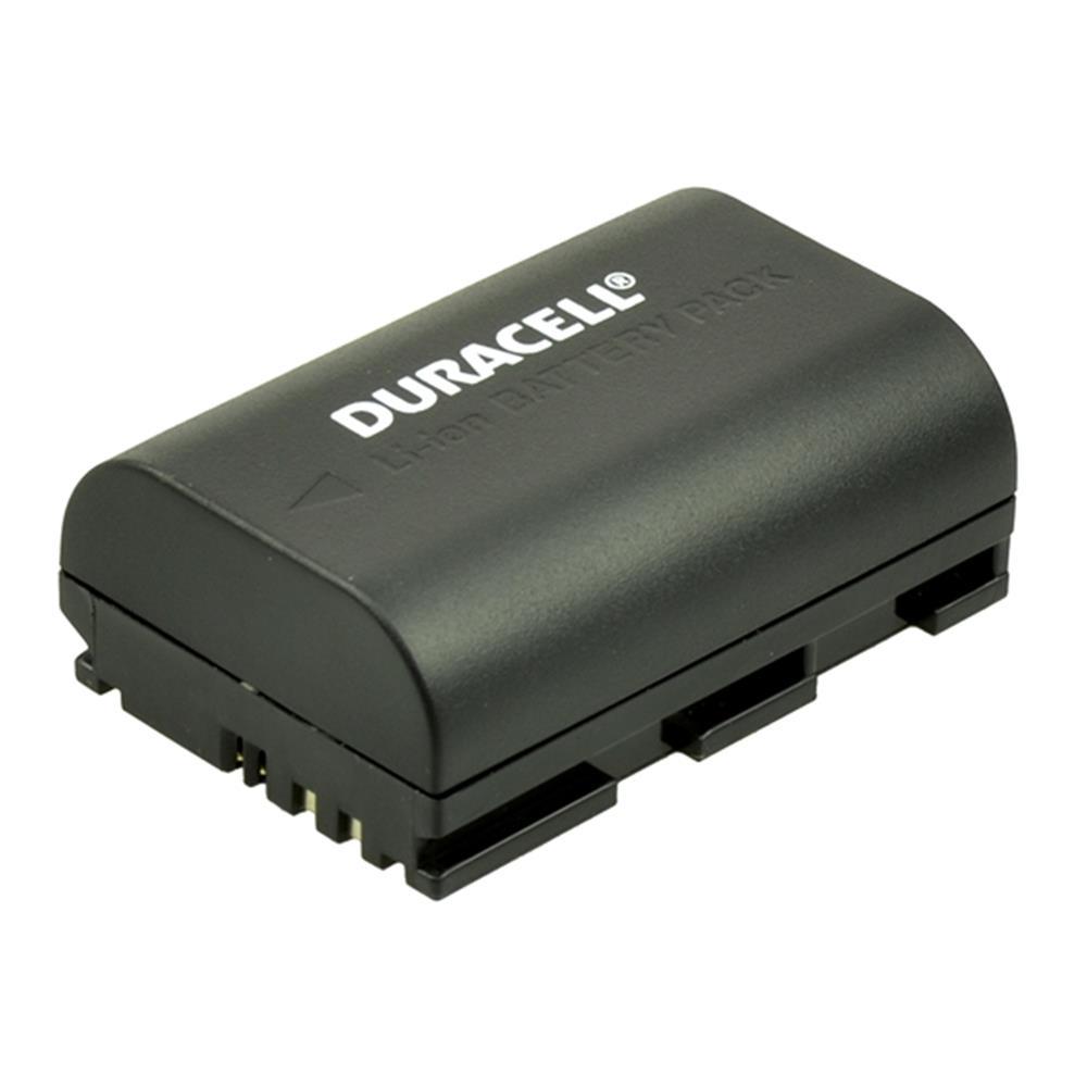 Duracell Canon LP-E6 accu