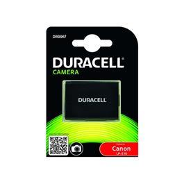 Duracell Canon LP E10 accu