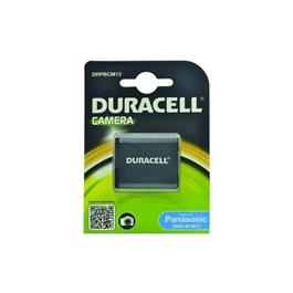 Duracell Panasonic DMW BCM13 accu