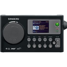Sangean WFR-27 C internet/DAB+ Radio