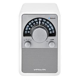 Sangean radio WR 15BT WIT