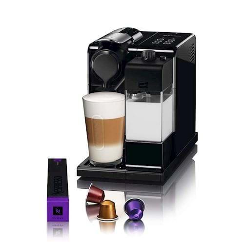 Nespresso DeLonghi koffieapparaat Lattissima Touch EN550 (Zwart) - Prijsvergelijk