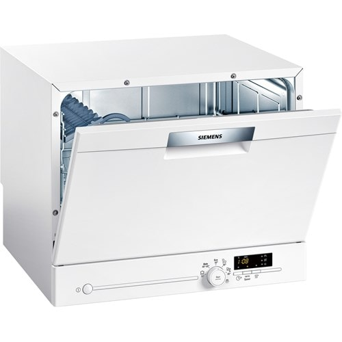 Siemens compacte vaatwasser SK26E221EU