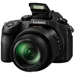 Panasonic compact camera DMCFZ1000