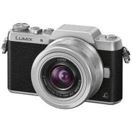 Panasonic Lumix DMC-GF7KEG-S