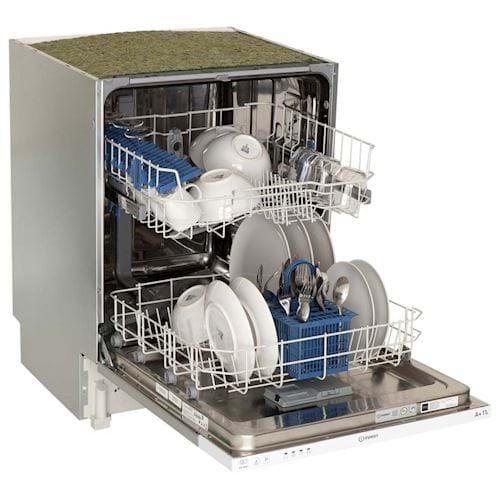 Indesit vaatwasser (inbouw) DIF04B1EU