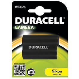 Duracell Nikon EN-EL15 accu