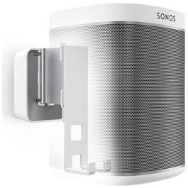 Vogel's muurbeugel voor Sonos Play1 SOUND 4201 wit