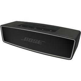 Bose bluetooth speaker SoundLink Mini II (carbon)