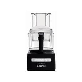 Magimix foodprocessor CS 4200XL 18473 (zwart) - Prijsvergelijk
