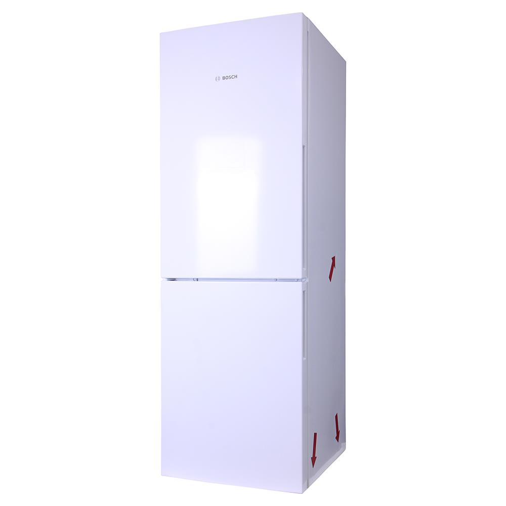 Bosch koelvriescombinatie kgv33uw30 outlet bcc outlet for Bosch outlet