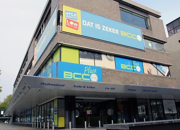 BCC winkel Amsterdam Buitenveldert