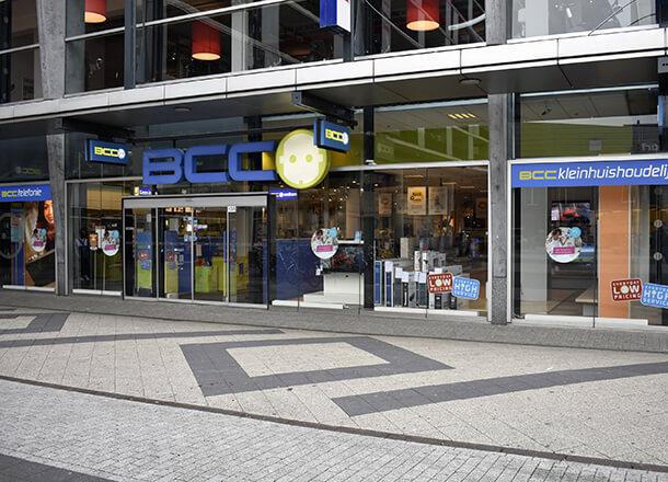 BCC winkel Amsterdam Osdorp