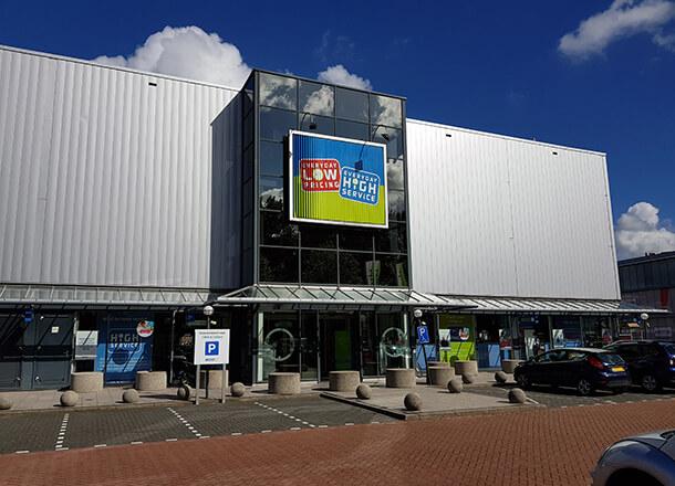 BCC winkel Zoeterwoude
