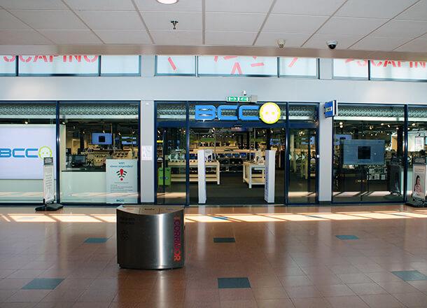 BCC winkel Veenendaal