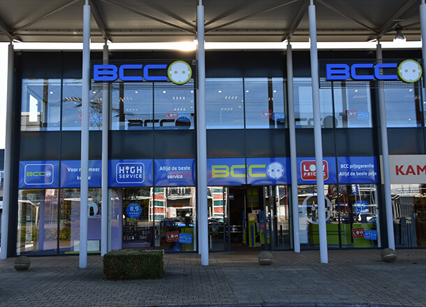 BCC winkel BCC Deventer