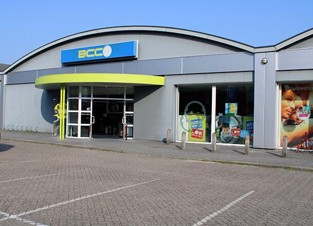 BCC winkel BCC Apeldoorn