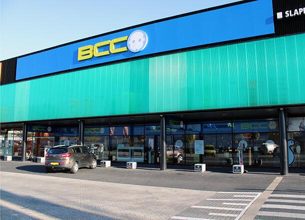 BCC winkel BCC Hoorn