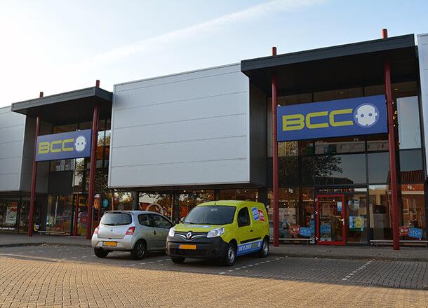 BCC winkel BCC Bergen op Zoom