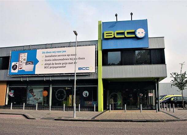 BCC winkel Den Helder