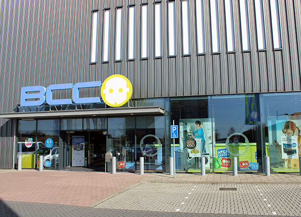BCC winkel BCC Veghel