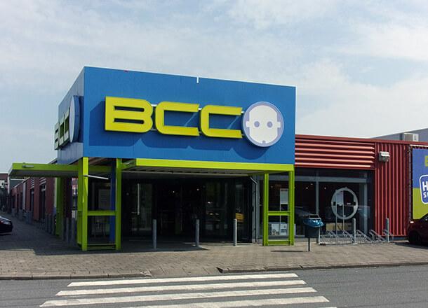 BCC winkel Zutphen