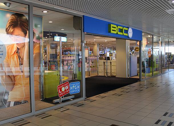BCC winkel BCC Heerlen