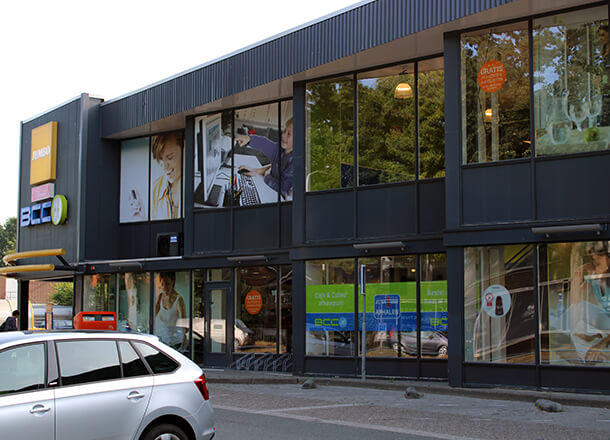 BCC winkel BCC Emmen