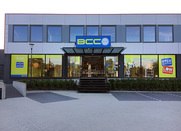 BCC winkel BCC Sliedrecht