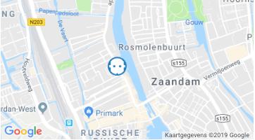 Locatie BCC BCC Zaandam