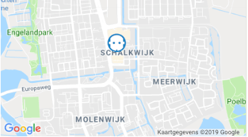 Locatie BCC Haarlem