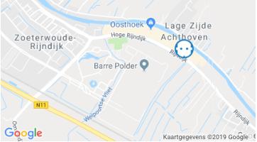 Locatie BCC BCC Zoeterwoude