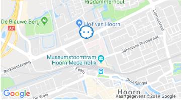 Locatie BCC BCC Hoorn
