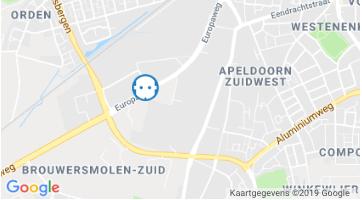 Locatie BCC BCC Apeldoorn
