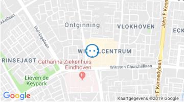 Locatie BCC BCC Eindhoven Woensel