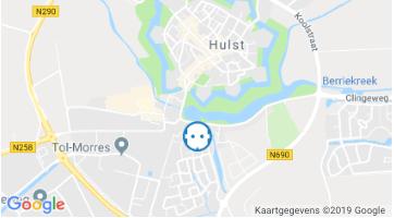 Locatie BCC Hulst
